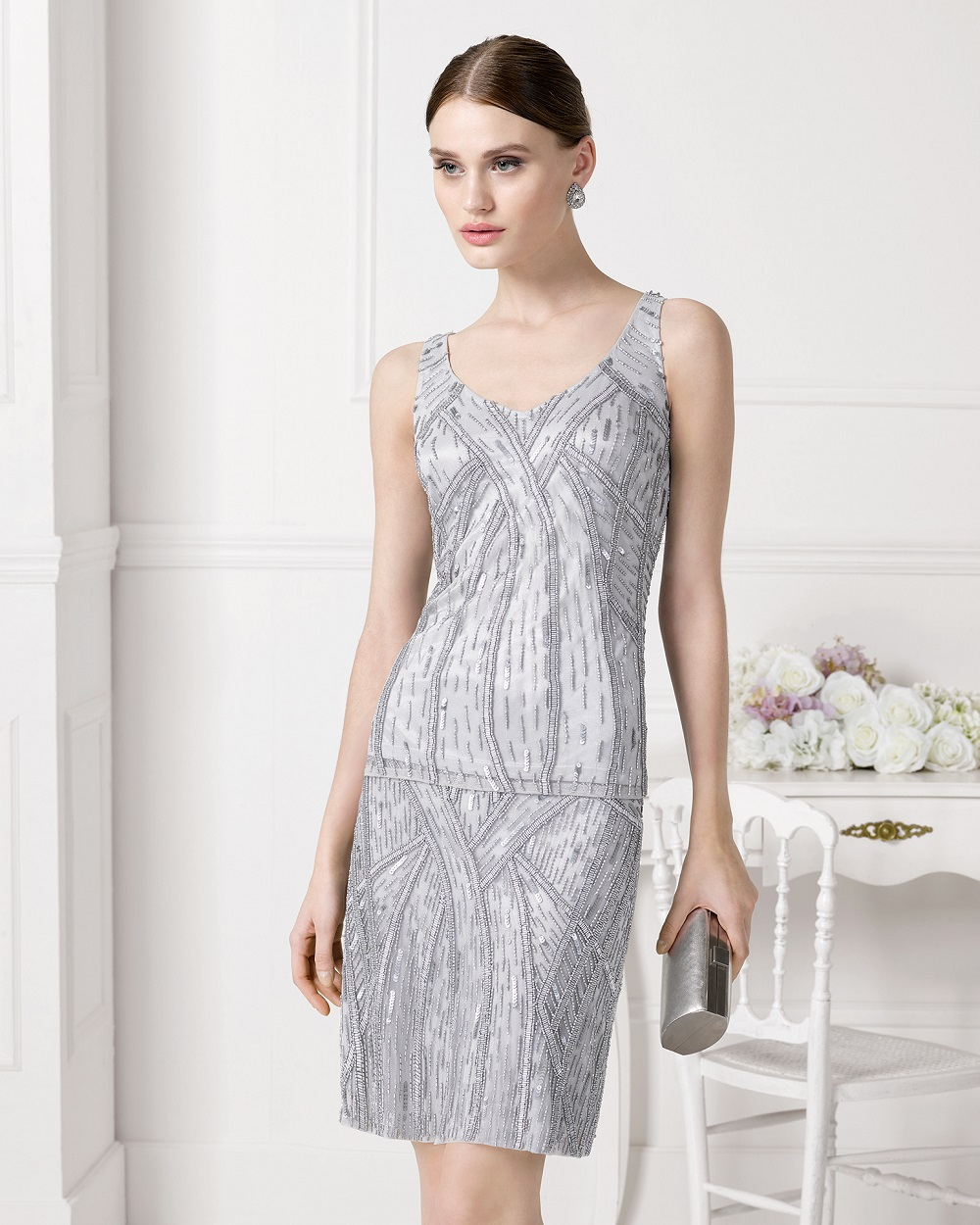 Beste Was Ist Dresscode Cocktail Ideen - Brautkleider Ideen ...
