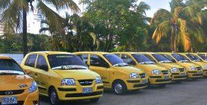 taxi-cartagena